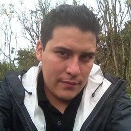Eduardo Gordon