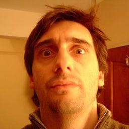 Joaquin Frias