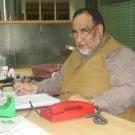 Khalid Chaudhry