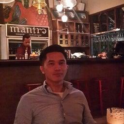 Ari Setiawan