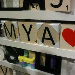 Mya Hussin