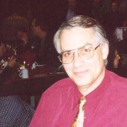 Tim Southernwood