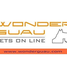 Wonderguau Tienda para Mascotas