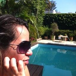 Isabel Fraga
