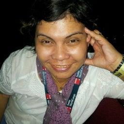Anita Pandjaitan