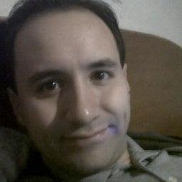 Isaac Guzmán V.