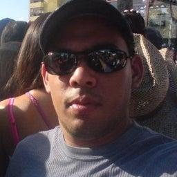 Freddy Moreno Caamaño