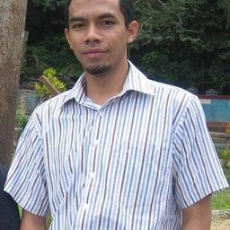 Nova Budi Satriawan