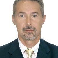 Алексей Ерихов