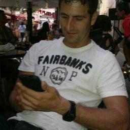 Jose Ballesta