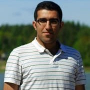 Mahdi Pahlevan