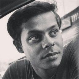 Soumyadeep Roy