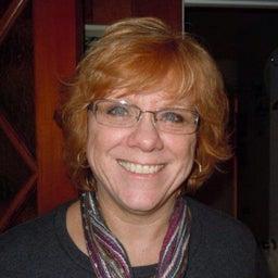 Katherine McGee