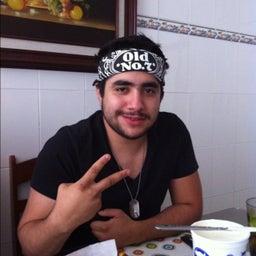 Adalberto Mendoza