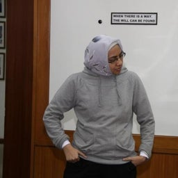 Izzatina Aziz