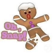 Ginger BreadGirl