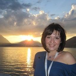 Mariya Vasileva
