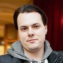 Petr Zaytsev