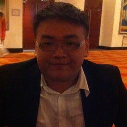 Vei Liang Wong