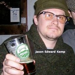 Jason Kemp