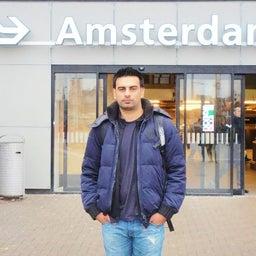 Mustaqeem Qureshi