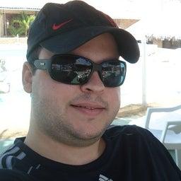 Alex Benevides Nogueira