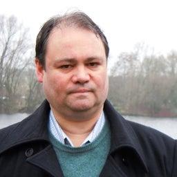 Clive Mollett