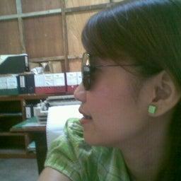 Astrid Maramag