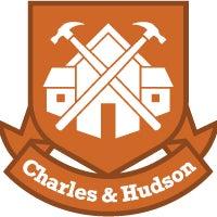 Charles & Hudson