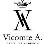 Vicomte A. Chantilly