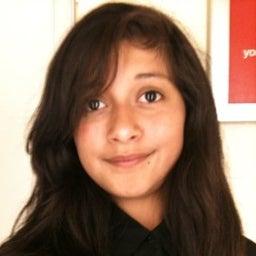 Rebeca ivonne Ramirez