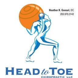 Head-To-Toe Chiropractic, LLC