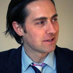 Ian Adelman
