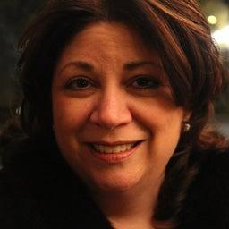 Valerie Raymonds