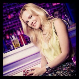 Arina Bogatova