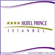 Hotel Prince Istanbul
