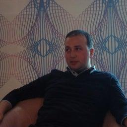 Mustafa Erdem