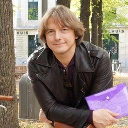 Vasyl Mikulin