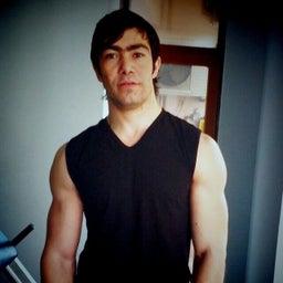 Ruslan Safarov