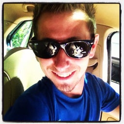 Brandon Hoogerhyde
