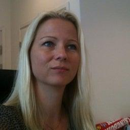 Charlotte Wimark