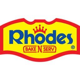 Rhodes Bread