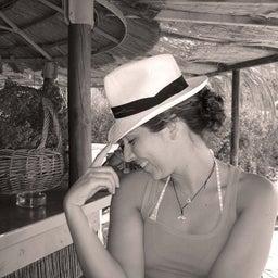 Georgina Kostara