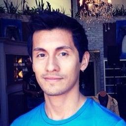 Mario Quispe