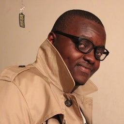 George mwangi (Biggy)