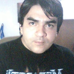 Oscar Mustaine Cavalera