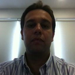 Marcelo Gama