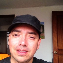 Jose Victor