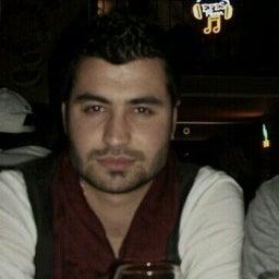 Gökhan Çınar