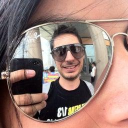 Marco Belo